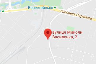 Нотаріус у Солом`янському районі Києва Пугачова Катерина Станіславівна