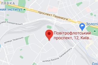 Частный нотариус Соболев Дмитрий Владимирович в Соломенском районе Киева