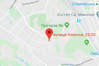 Нотариус в Шевченковском районе Киева Парубец Елизавета Владимировна
