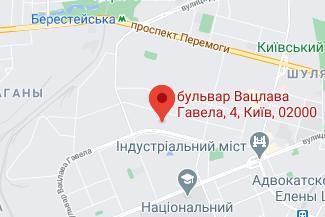 Нотариус в Соломенском районе Киева - Ковальчук Наталия Николаевна